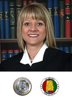 Probate Court Clarke County Alabama